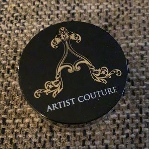 Artist couture diamond glow powder NWT